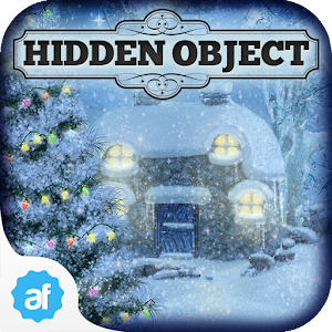 Hidden Object – Winter Wonder for PC and MAC