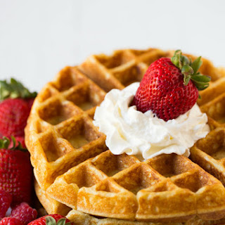 Buttermilk Waffles