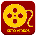 Keto and Low Carb Videos Pro