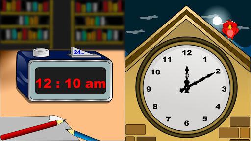Fun With Clocks
