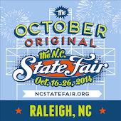 North Carolina State Fair 2014