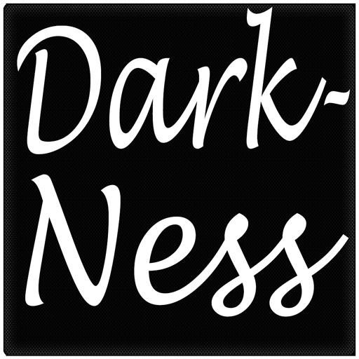 Darkness Icons [Apex+Nova] LOGO-APP點子
