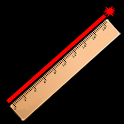 Laser Ruler - Point to Measure