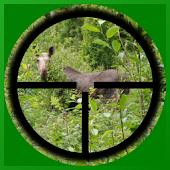 Hunting Spot Finder