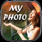My Love Photo Live Wallpaper