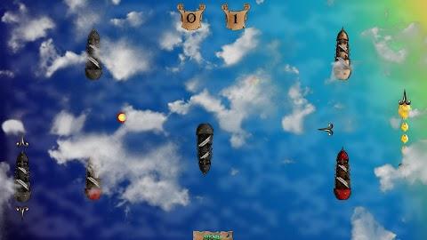Super Pirate Paddle Battle F2P Screenshot 5