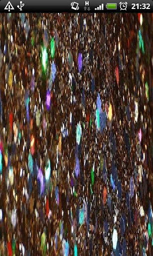 Sparkle Live Wallpaper