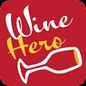 Wine Hero PRO icon