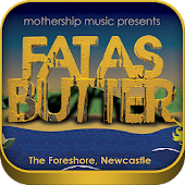 Fat as Butter 2013