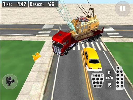 超級卡車司機