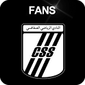FANS CSS icon