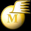Mercury Messenger (Donate) icon