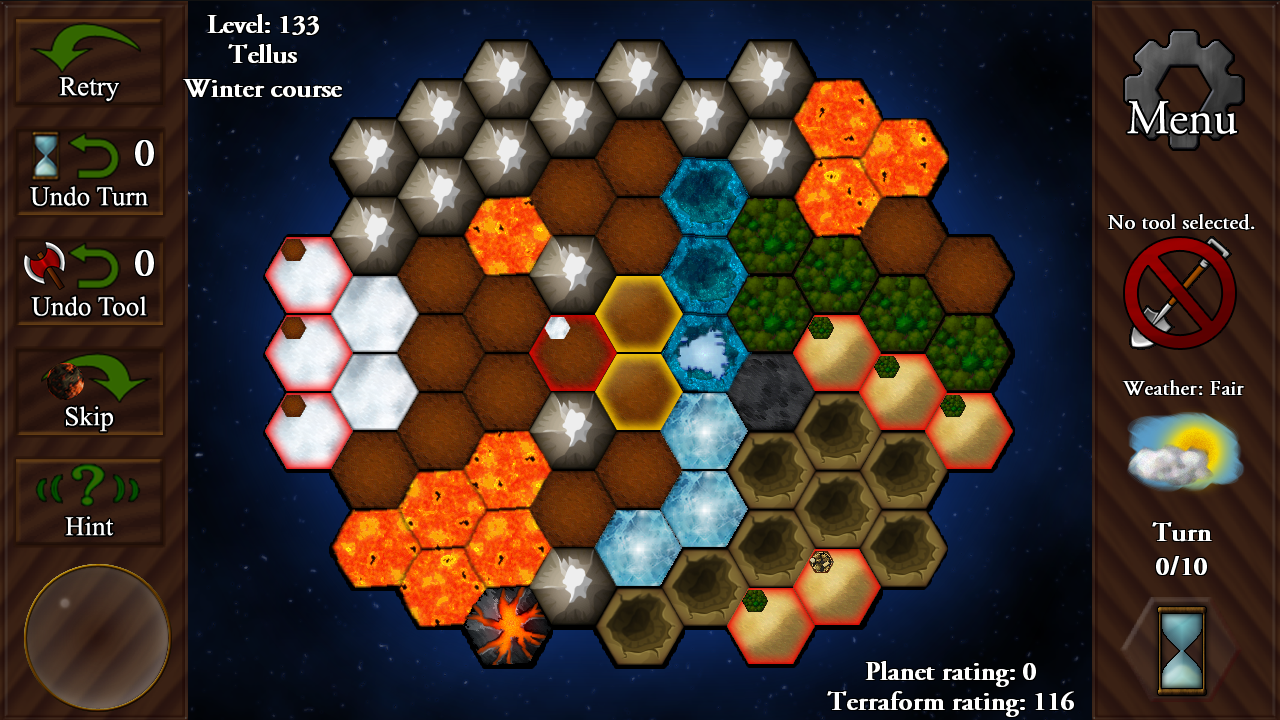 Terraform- screenshot