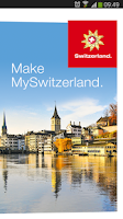 Screenshot of Make My Switzerland