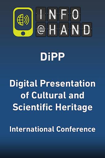 DiPP INFO HAND