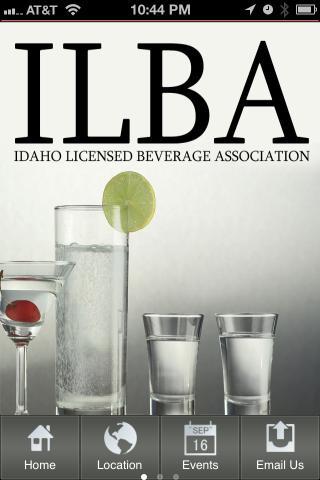 Idaho Licensed Beverage Assoc.