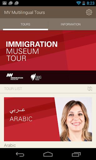 MV Multilingual Tours