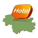 Munich Hotels + logo