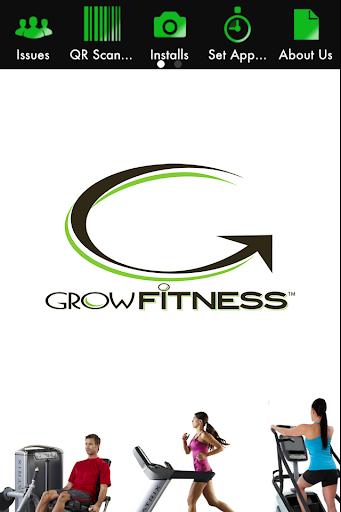 Grow Fitness