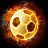 Football Live Wallpaper 3D
