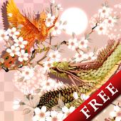 Dragon Suzaku Sakura Free