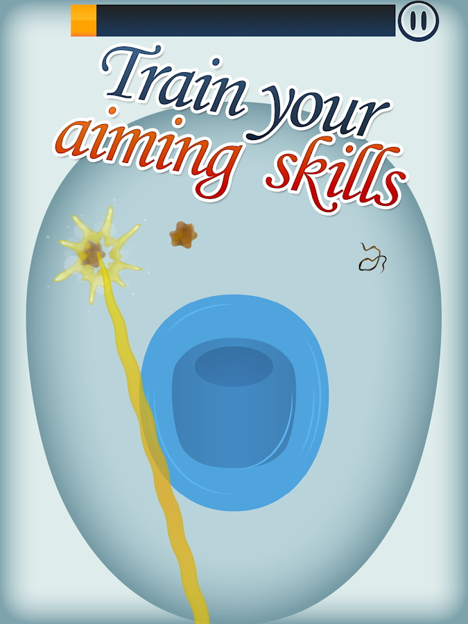 Toilet Time - Minigames to Kill Bathroom Boredom- screenshot