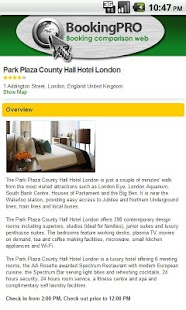 Cheap hotels, hotel & hostels- screenshot thumbnail