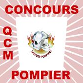 Concours Sapeur-Pompier Pro