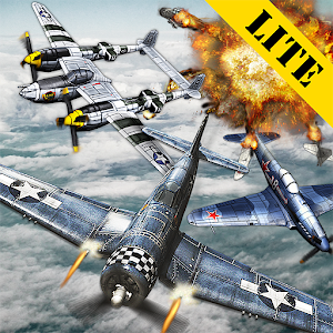 AirAttack HD Lite for PC and MAC