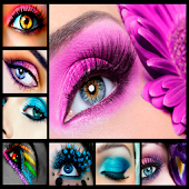 Make Up Eye Share