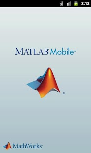 MATLAB Mobile - screenshot thumbnail