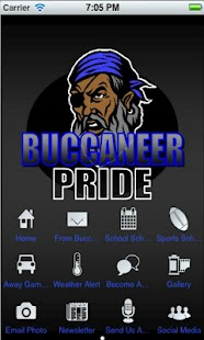Buccaneer Pride- screenshot thumbnail