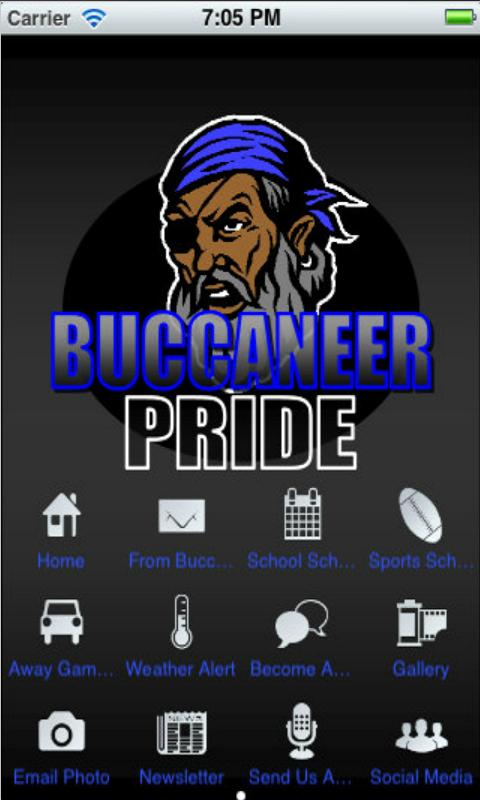 Buccaneer Pride- screenshot