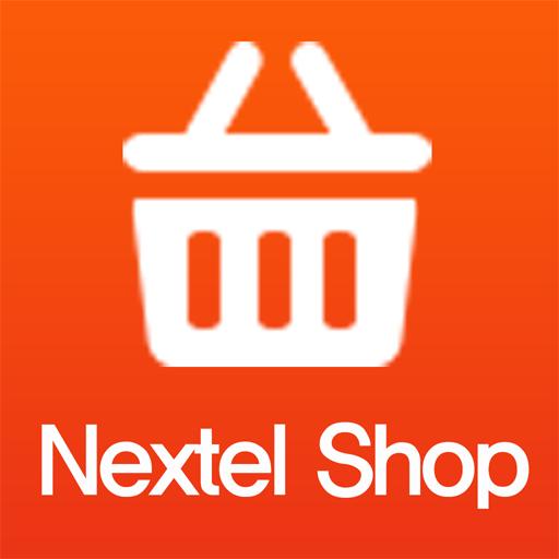 네일샵 데모 Shop Demo App 購物 App LOGO-APP開箱王