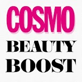 Cosmo's Beauty Boost