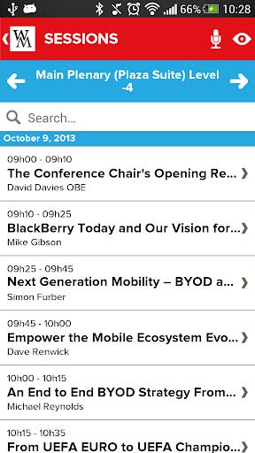 【免費生產應用App】EM and MDM Conference 2013-APP點子