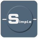 ZsimpleB GO LOCKER THEME icon