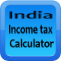 Tax Calculator India logo