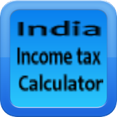 Tax Calculator India