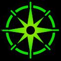 Star Compass logo