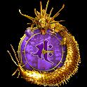 StarDragon ClockWidget icon