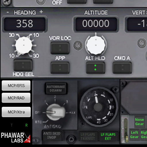 App Insights: PWB737 MCP EFIS RADIO FSX P3D | Apptopia