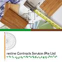 Prestine Contract Services icon
