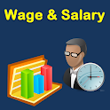 Wage and Salary icon