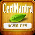 ACSM-Excercise Specialist Prep icon