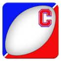 College Football Database-Free logo