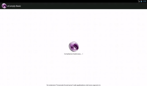 eComply-Basic