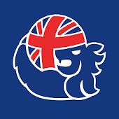 British Weight Lifting
