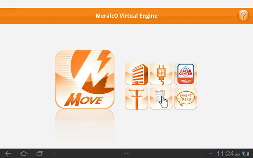 MeralcO Virtual Engine-Tablet
