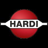 HARDI TWIN